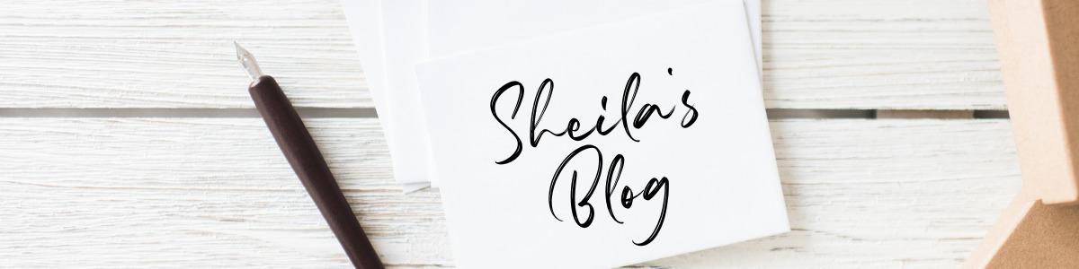 Sheila Mangum Ministries Blog